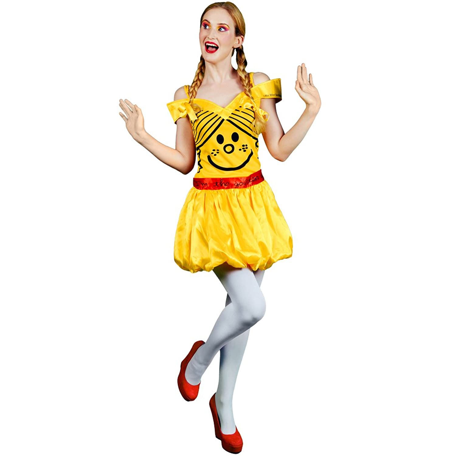 Sun Costume For Fancy Dress Morph Fancy Dress Costume