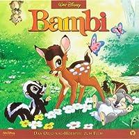 Bambi Hörbuch