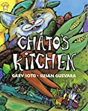 img - for Chato's Kitchen book / textbook / text book
