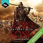 La Reine de feu (Blood Song 3) | Livre audio Auteur(s) : Anthony Ryan Narrateur(s) : Nicolas Planchais