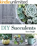 DIY Succulents: From Placecards to Wr...