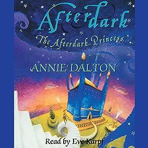 The Afterdark Princess Audiobook