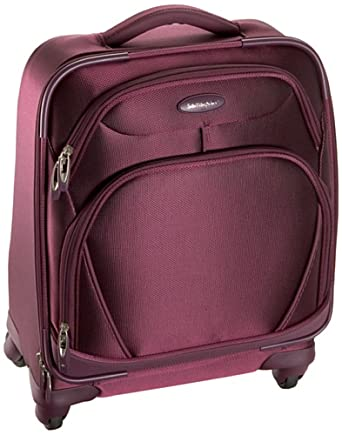 Click to buy Best Carry On Luggage: Samsonite Women's Xspace Spinner Totefrom Amazon!