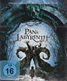 Image de Pans Labyrinth (Blu-Ray Amaray) [Import allemand]