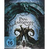 "Pans Labyrinth [Blu-ray]von ""Doug Jones"""
