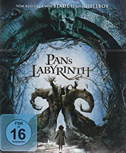 Pans Labyrinth [Alemania] [Blu-ray]