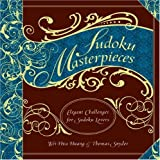 img - for Sudoku Masterpieces: Elegant Challenges for Sudoku Lovers book / textbook / text book