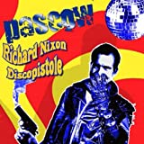 CD - Richard Nixon Discopistole von Pascow