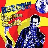 CD - Richard Nixon Discopistole von Pascow