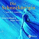 Die Schneekönigin Hörspiel von Hans Christian Andersen Gesprochen von: Otto Mellies, Marie-Noëlle Sutter, Nico Link