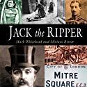 Jack the Ripper: The Pocket Essential Guide (       UNABRIDGED) by Mark Whitehead, Miriam Rivett Narrated by Lynsey Frost