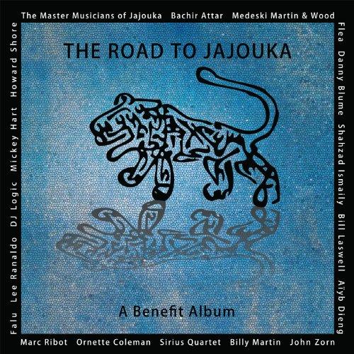 Road to Jajouka