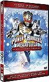 Image de Power Rangers Megaforce - Vol. 1 : Le Noël de Robo-Chevalier