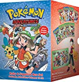 Pokemon Adventures Ruby and Sapphire Box Set: Includes Volumes 15-22 (Pokemon)