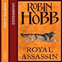 Royal Assassin: The Farseer Trilogy, Book 2 Audiobook by Robin Hobb Narrated by Paul Boehmer