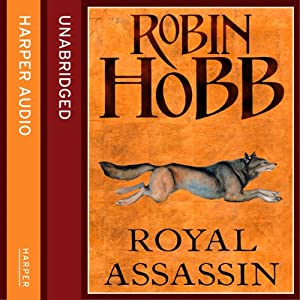 Royal Assassin | Livre audio