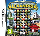 Lost Treasures of Alexandria (Nintendo DS)