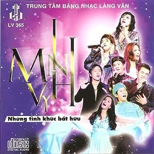Minh Vy Va Nhung Tinh Khuc Bat Huu