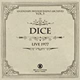 Dice - Live 1977 [Japan CD] BELLE-132064