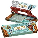 Eat Me Bar - Alice in Wonderland Fruit & Nut Bar - also an activity kit!