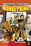 Monkey King # Volume 09 : The Stolen Kingdom