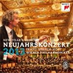 Neujahrskonzert 2013 (Limited Edition)