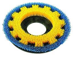 O\'Cedar Commercial 61817 MaxiPlus Rotary Carpet Brush, Polypro, 17\