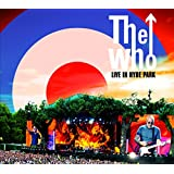 Live In Hyde Park (With Blu-Ray, With DVD)