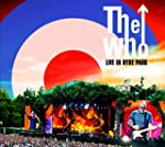 The Who Hits 50: Live In Hyde Park (D...