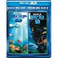 IMAX: Under the Sea / Deep Sea (Bilingual) [Blu-ray 3D]