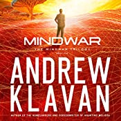 MindWar: The MindWar Trilogy, Book 1 | Andrew Klavan