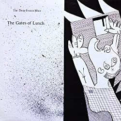 Gates of Lunch (2013 Edition)
