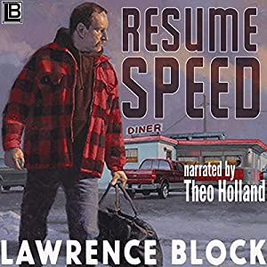 Resume Speed Audiobook