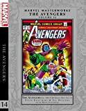 img - for Marvel Masterworks: The Avengers Volume 14 book / textbook / text book