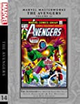 Marvel Masterworks: The Avengers Volu...