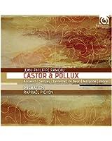 Rameau : Castor & Pollux, 1754
