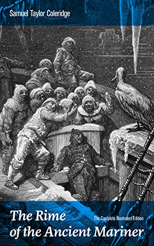 A literary analysis of rime of the ancient mariner by coleridge