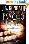 Die Psychopathen (Ein Jack Daniels Th...