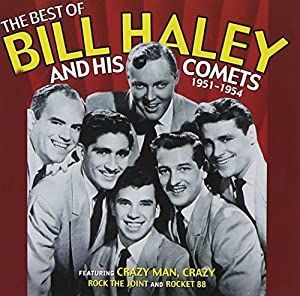The Best Of Bill Haley 1951-1954