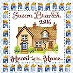 2016 Susan Branch Mini Calendar