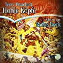 Hohle Köpfe Audiobook by Terry Pratchett Narrated by Rufus Beck
