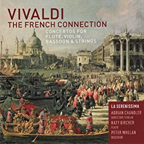 Vivaldi: The French Connection