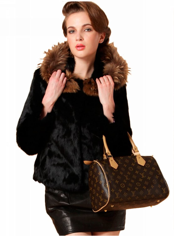 Queenshiny Damen Jacke beige