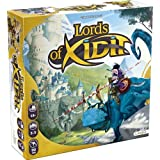 Lords Of Xidit Game