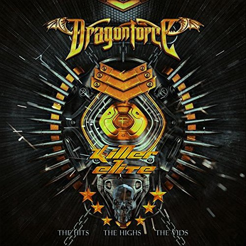 Dragonforce - Killer Elite - Zortam Music