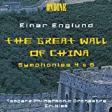 Englund:  Great Wall of China;