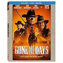 Gone Are The Days [Blu-ray]