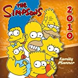 "Official ""The Simpsons"" Family Planner 2010"