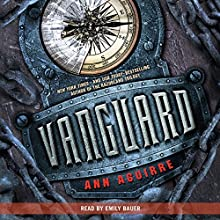 Vanguard Audiobook by Ann Aguirre Narrated by Emily Bauer