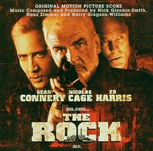 The Rock (Original Score)
